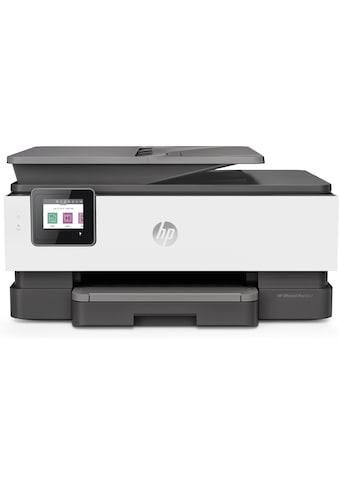 HP Multifunktionsdrucker »OfficeJet« kaufen