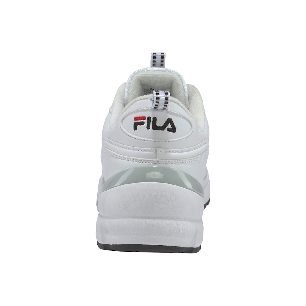 Fila Sneaker »Aspetto Low«