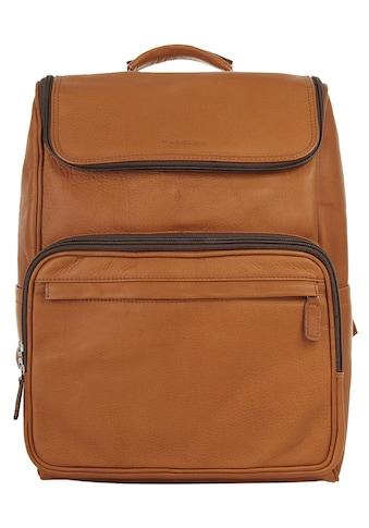 Harold's Laptoprucksack »COUNTRY«, gepolstert kaufen