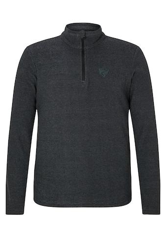 Ziener Fleeceshirt »JAMIL Junior« kaufen