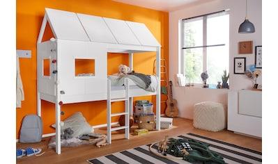 Home affaire Hausbett »Finn« kaufen