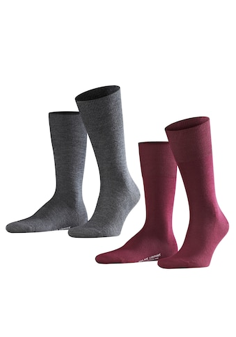 FALKE Socken Airport 2 - Pack (2 Paar) kaufen
