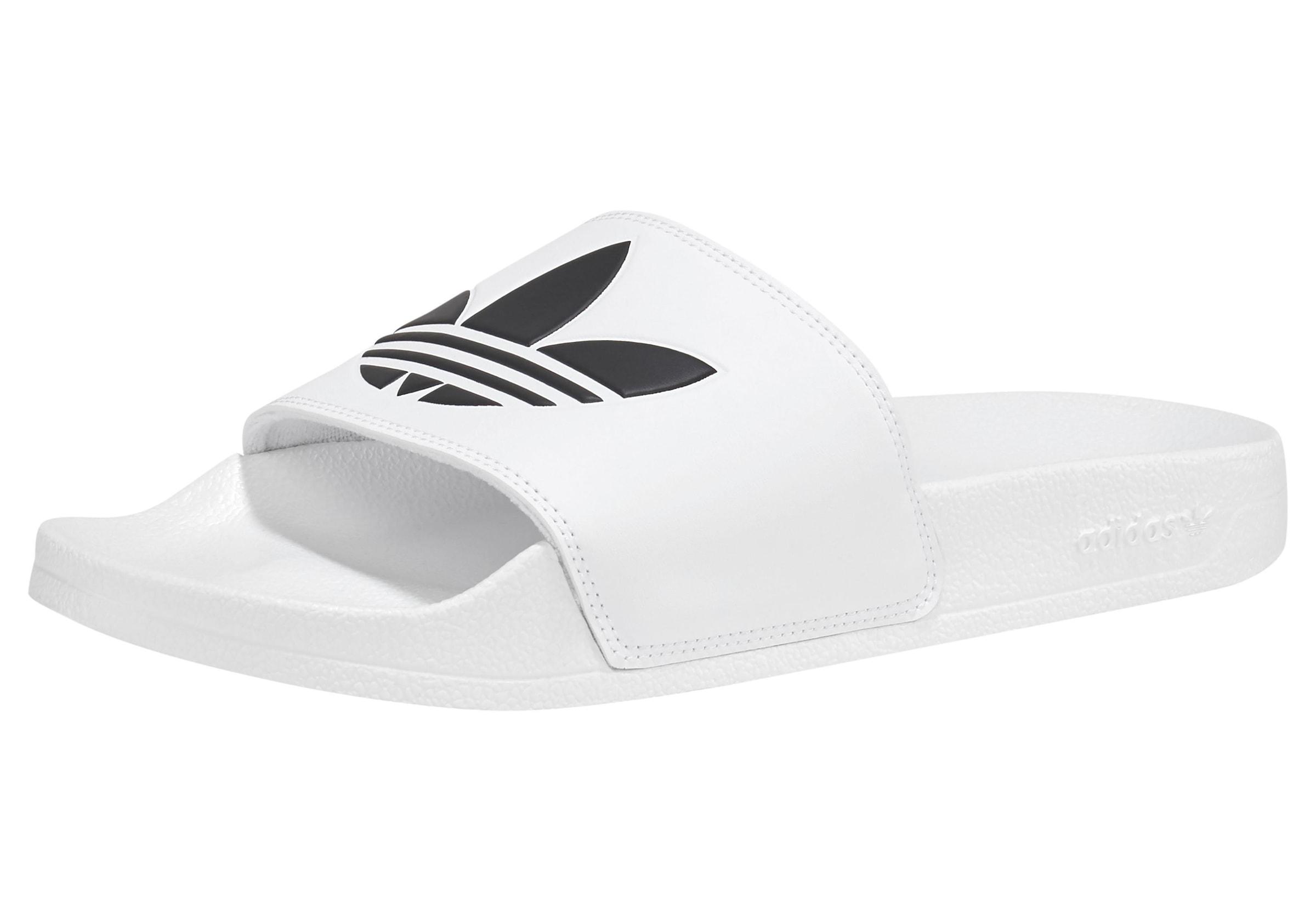 Image of adidas Originals Badesandale »Adilette Lite«