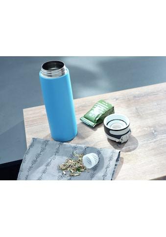 Leifheit Thermoflasche »Flip«, 600 ml kaufen