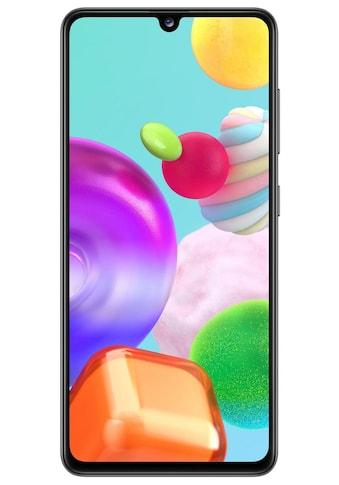 """Samsung Smartphone »Galaxy A41, 64 GB, 6,1 Zoll«, (15,24 cm/6,1 """", 64 GB... kaufen"""
