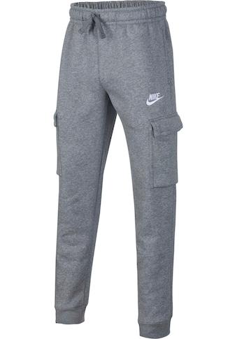 Nike Sportswear Cargohose »BOYS CLUB CARGO PANT« kaufen