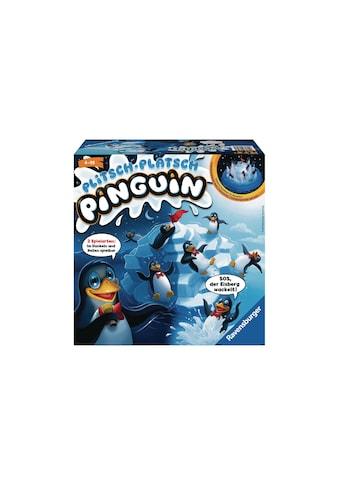 Ravensburger Spiel »Plitsch-Platsch Pinguin 2017« kaufen