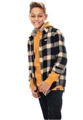 Garcia Flanellhemd kaufen