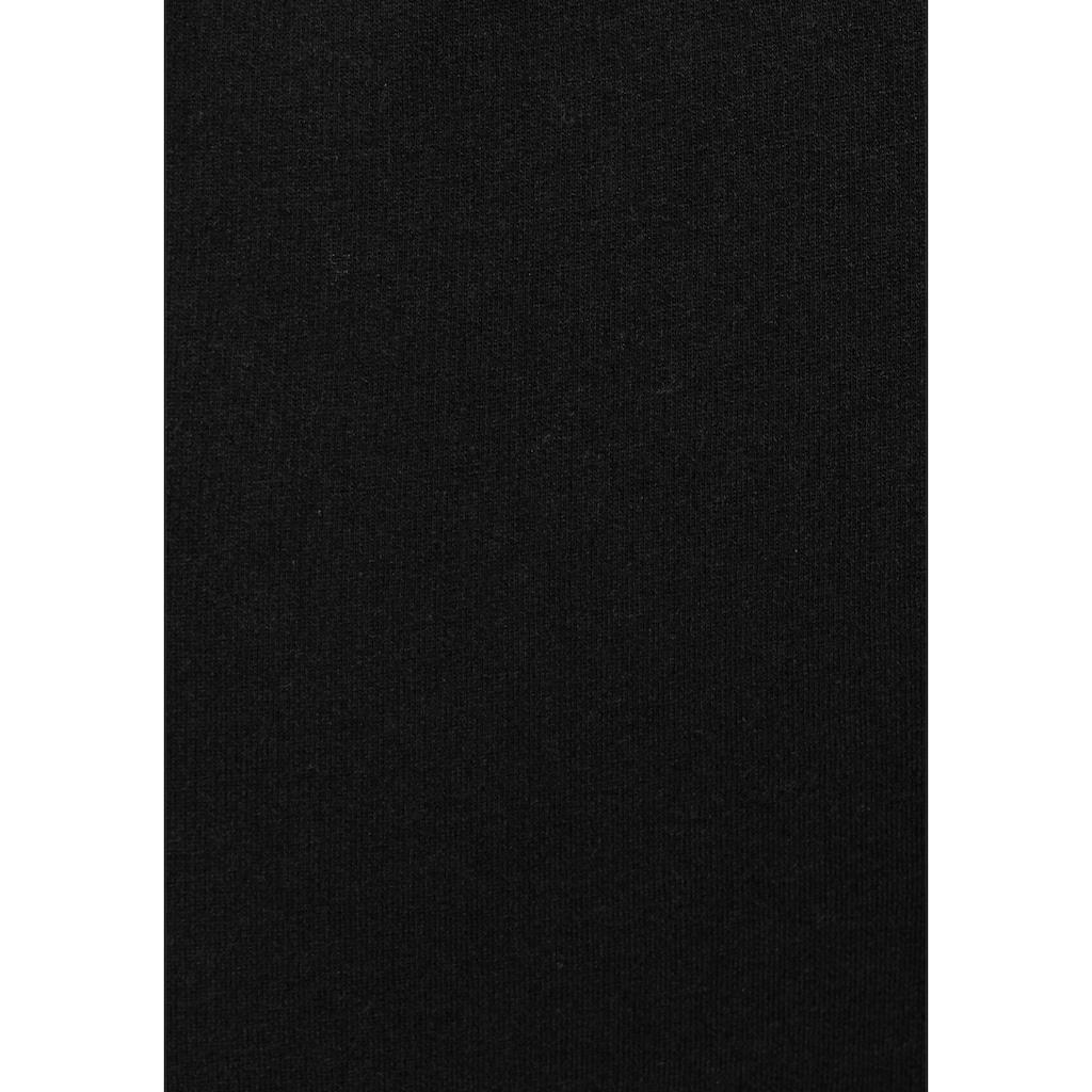 H.I.S Relaxhose, aus weicher Sweatware