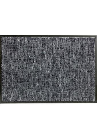 SCHÖNER WOHNEN-Kollektion Fussmatte »Miami 003 WM«, rechteckig, 7 mm Höhe,... kaufen