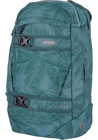NITRO Laptoprucksack »Aerial Coco« kaufen