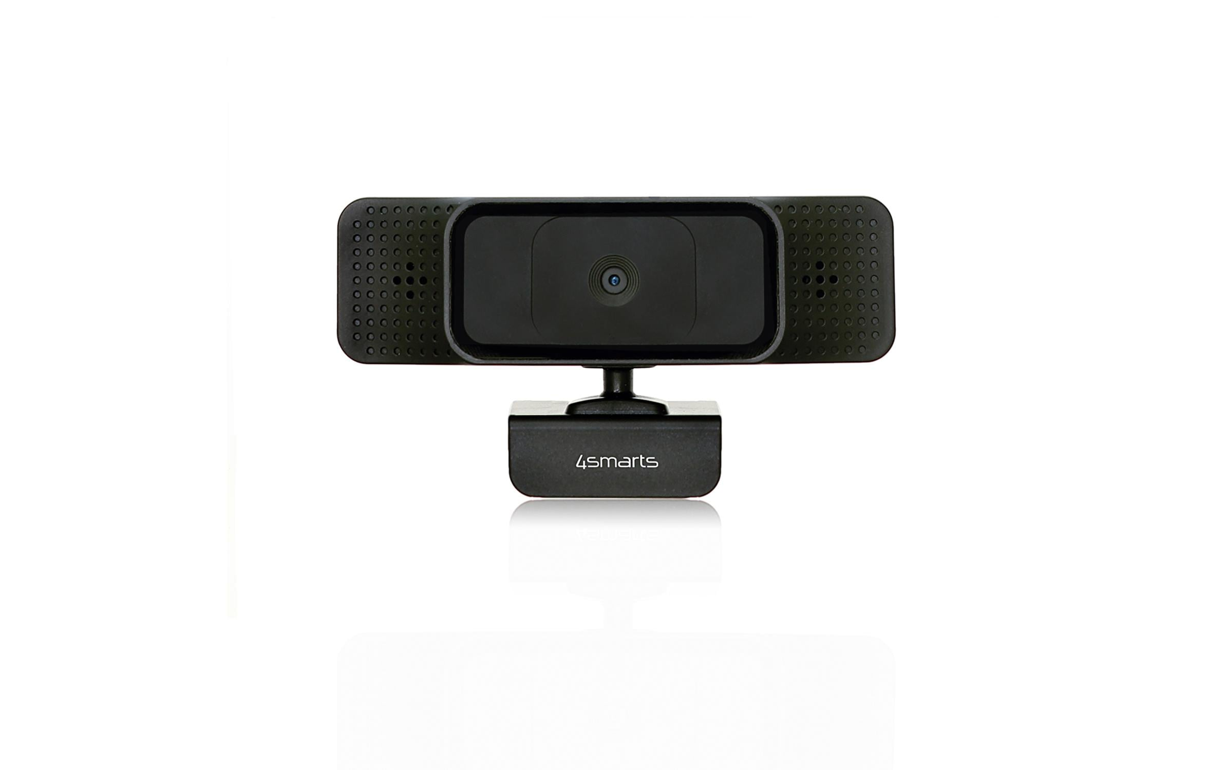Image of Webcam, 4smarts, »Universal 1080p«