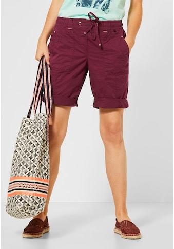 Cecil Shorts, mit Elastikbund kaufen