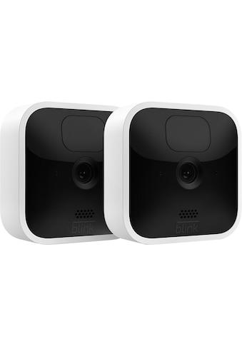 blink Überwachungskamera »B07X13NV6B«, Innenbereich kaufen
