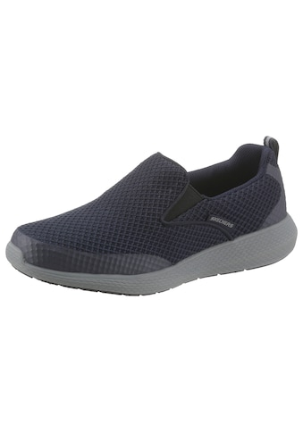 Skechers Slip-On Sneaker »Kulow«, zum Schlupfen kaufen