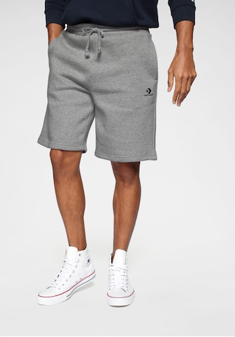 Converse Sweatshorts »MENS EMBROIDERED STAR CHEVRON SHORTS« kaufen