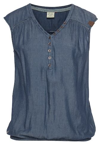 Ragwear Shirttop »SALTY DENIM« kaufen