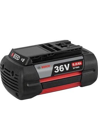 Bosch Professional Werkzeug-Akku-Ladetechnik »GBA 36 V 6.0 Ah« kaufen