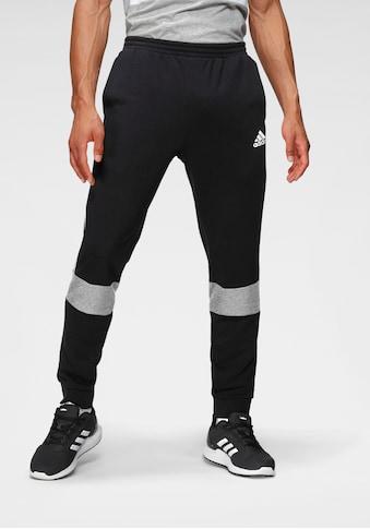 adidas Performance Jogginghose »ESSENTIALS COLORBLOCK PANT« kaufen