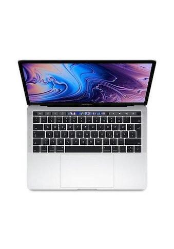 MacBook Pro mit Touch Bar 2.4GHz Quad - Core i5, 8 GB, 256 GB, 13 Zoll, Apple kaufen