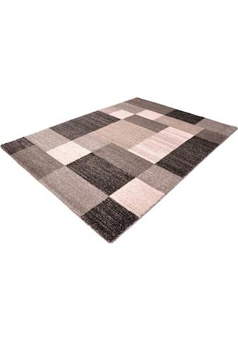Teppich, »Gabeh 1002«, Böing Carpet, rechteckig, Höhe 20 mm, maschinell zusammengesetzt kaufen