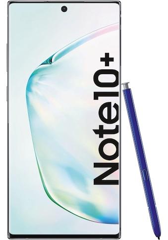 Galaxy Note 10 plus Smartphone 256 GB, Samsung kaufen
