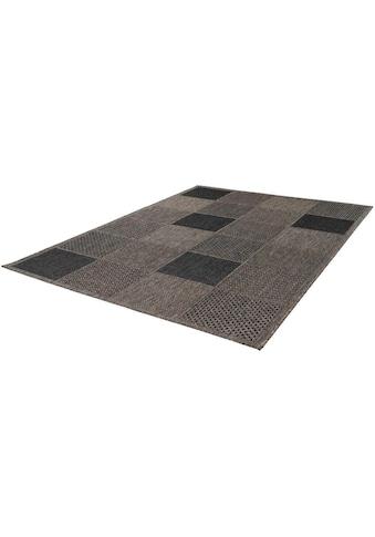 LALEE Teppich »Sunset 605«, rechteckig, 5 mm Höhe, In- und Outdoor geeignet, Wohnzimmer kaufen