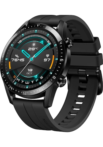 Huawei Smartwatch »Watch GT 2 Sport«, ( RTOS ) kaufen
