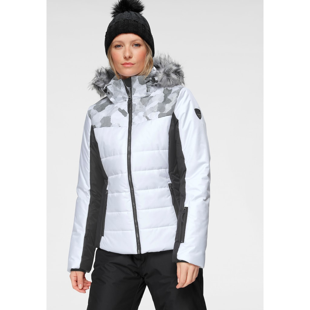 Icepeak Skijacke »VIRGIL«