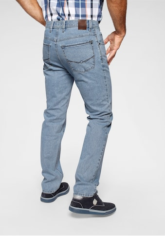 Pioneer Authentic Jeans Stretch-Jeans »Peter«, im 5-Pocket-Stil kaufen