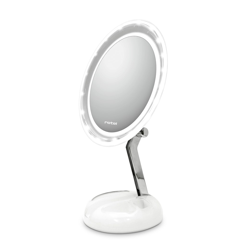 Rotel Kosmetikspiegel