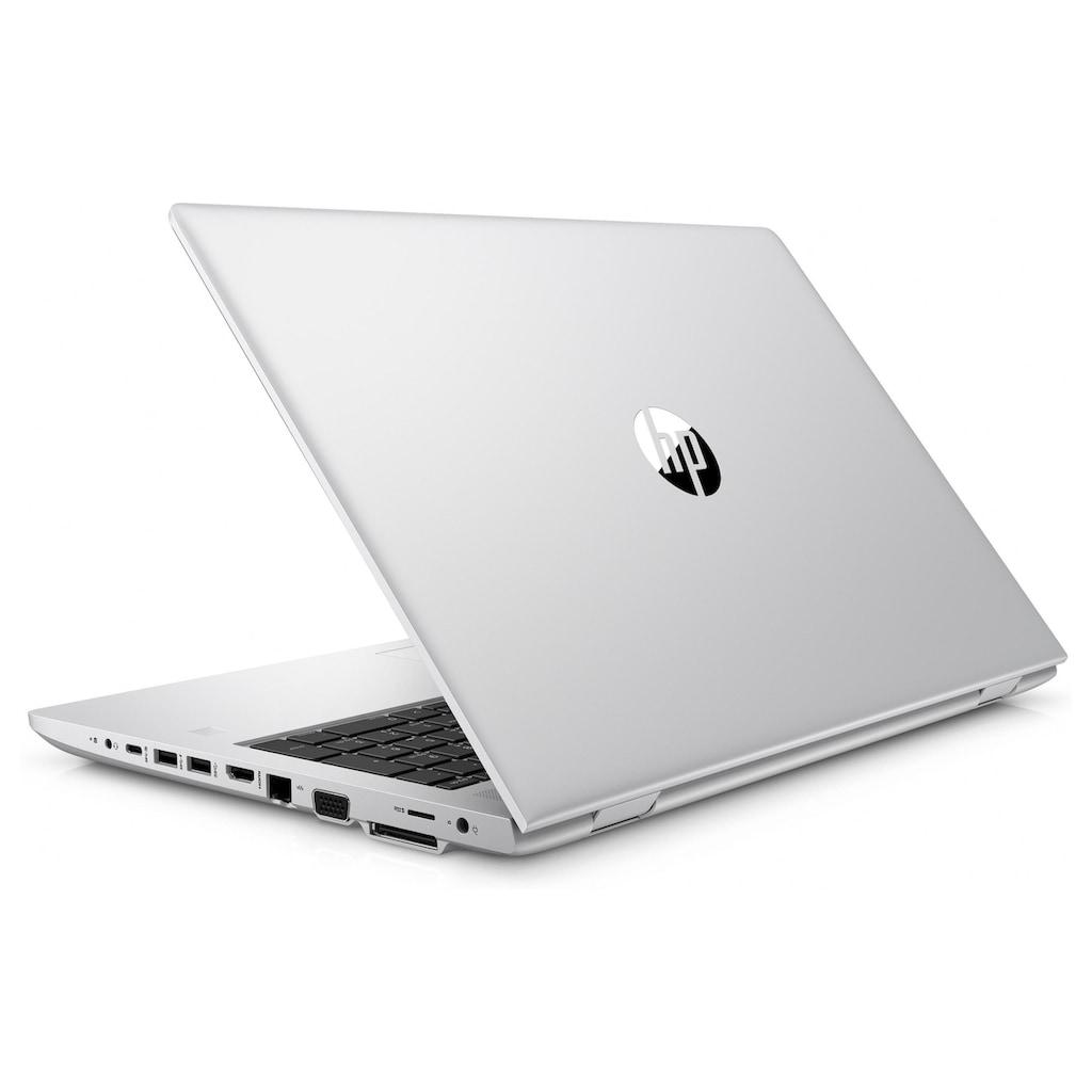 HP Notebook »650 G5 6XE02EA«, ( Intel Core i5 \r\n 16 GB HDD 512 GB SSD)