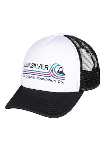 Quiksilver Trucker Cap »Standards« kaufen