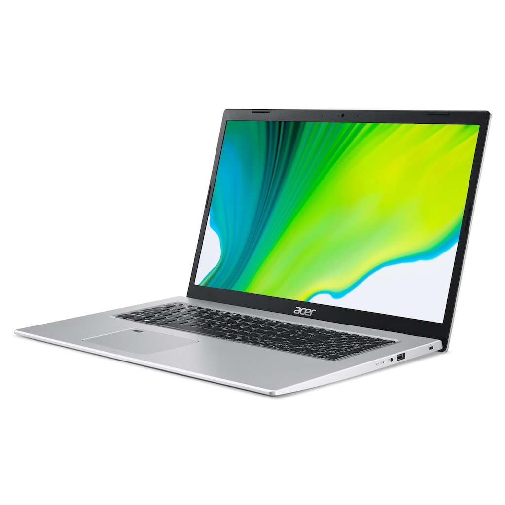 Acer Notebook »Aspire 5 (A517-52G-739M)«, ( 1000 GB SSD)