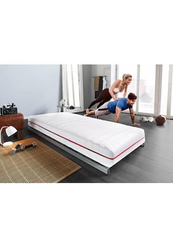 BeSports Komfortschaummatratze »HKS 2100«, (1 St.), Machen Sie sich fit und gesund,... kaufen