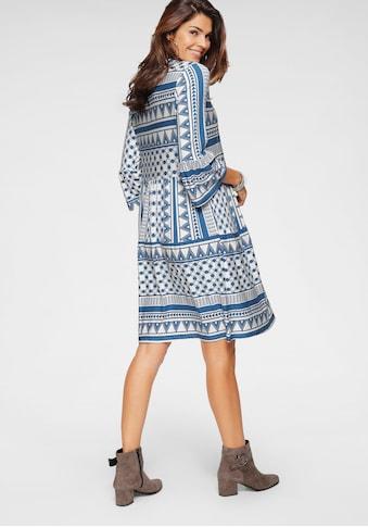 Boysen's Jerseykleid »Soulfully« kaufen