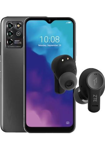 """ZTE Smartphone »Blade V30 Vita 3+128G«, (17,32 cm/6,82 """", 128 GB Speicherplatz, 48 MP... kaufen"""