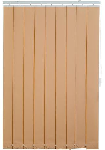 sunlines Lamellenvorhang kaufen
