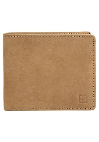 BODENSCHATZ Geldbörse »BICOLOUR« kaufen