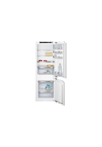 Einbau - Kühl - Gefrierkombination, Siemens, »KI77SAD30H A++« kaufen