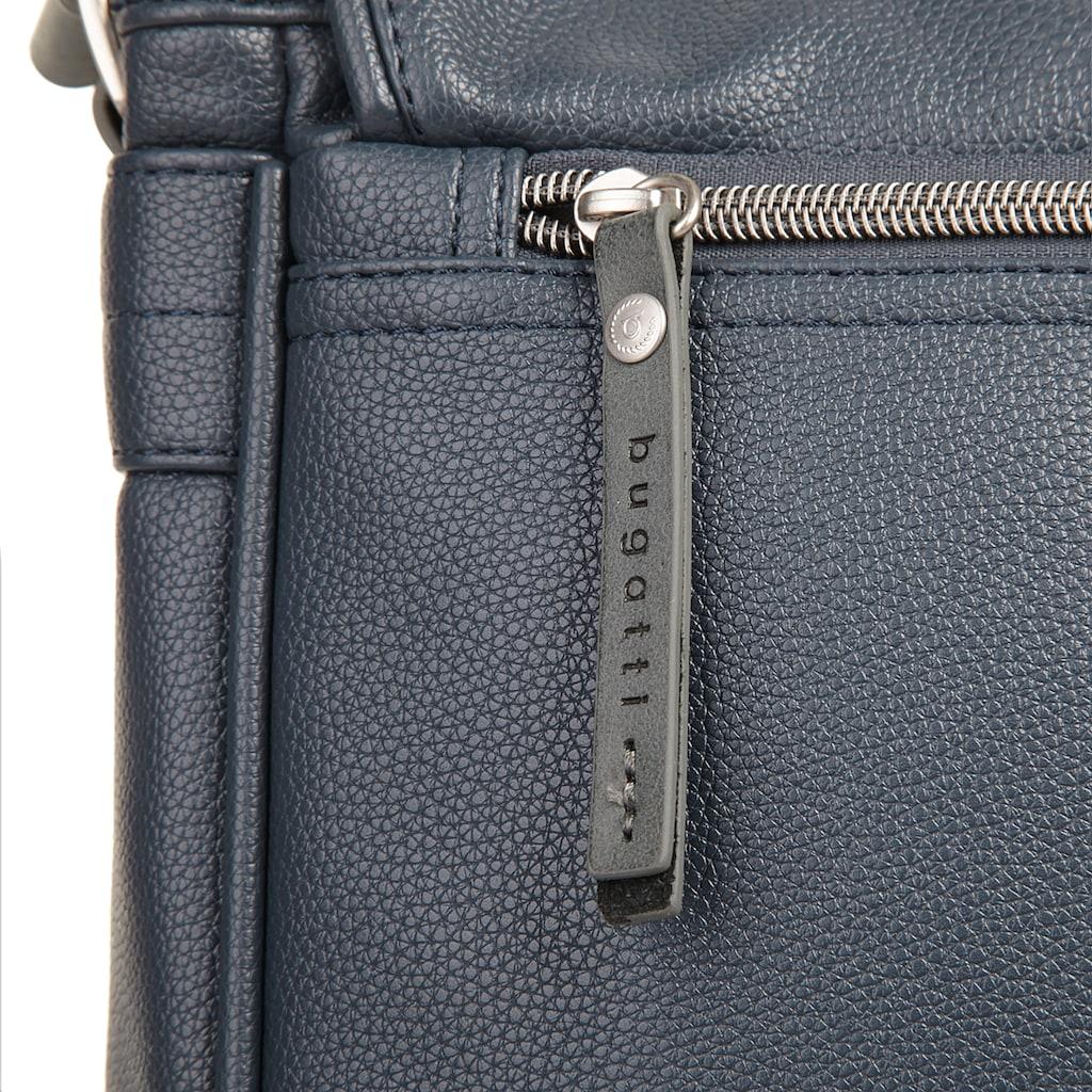bugatti Messenger Bag »MOTO D«