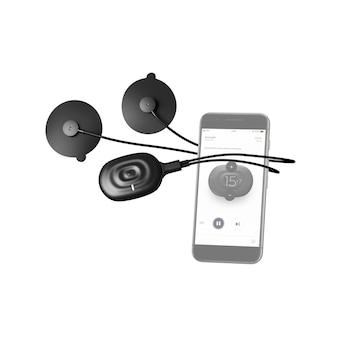 Elektrostimulationsgerät, PowerDot, »PowerDot Uno 2.0 Schwarz« kaufen