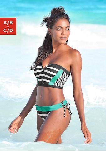 KangaROOS Bustier - Bikini - Top »Anita« kaufen