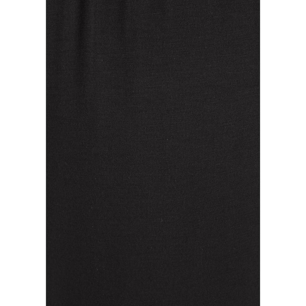 s.Oliver Beachwear Overall, mit Häkeldetail