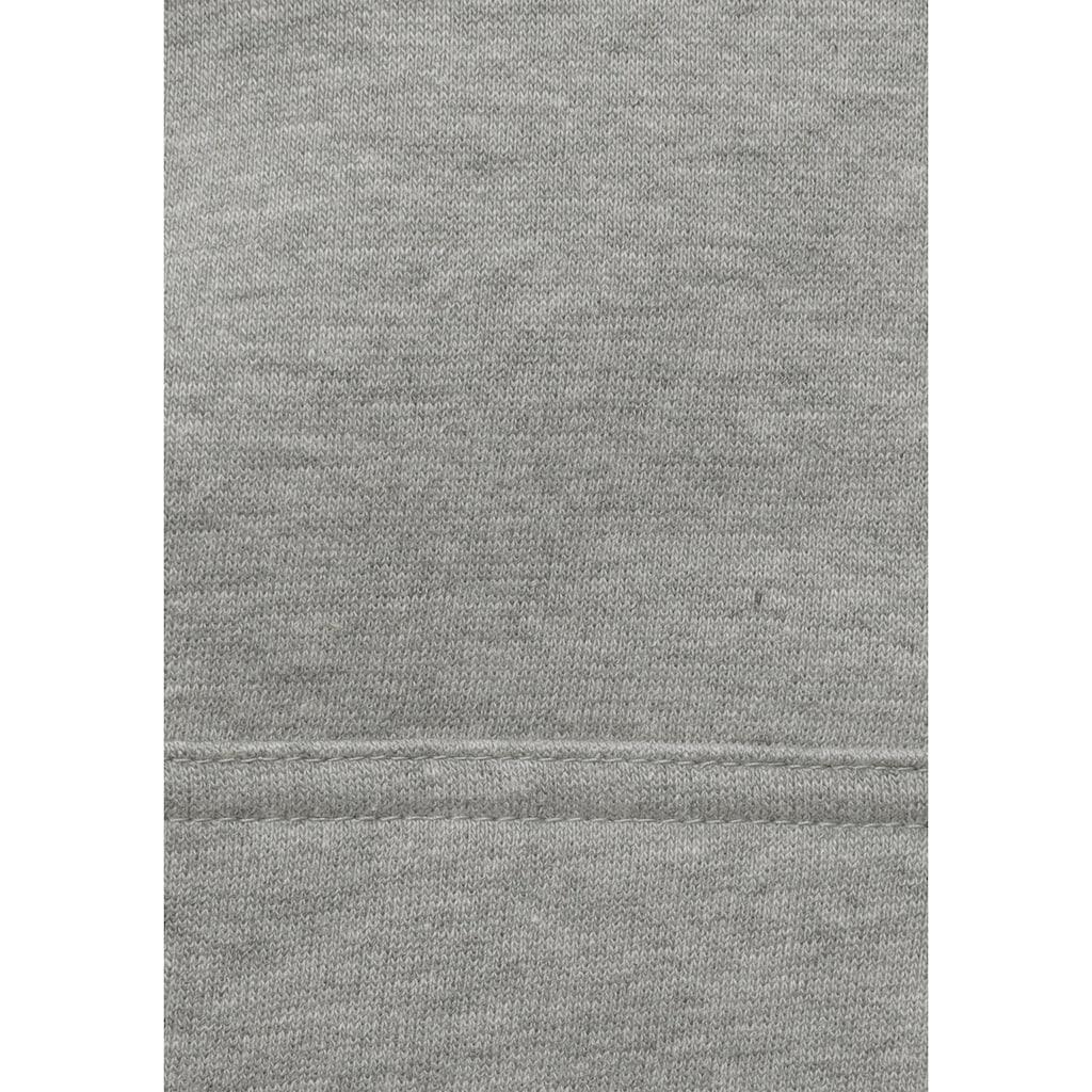John Devin Kapuzensweatshirt, Innen weich angerauht