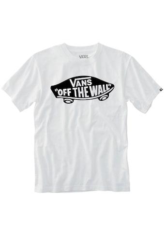 Vans T-Shirt »VANS OTW KIDS  Toddlers T-Shirt« kaufen