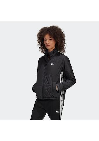 adidas Originals Outdoorjacke »SHORT PUFFER JACKE« kaufen