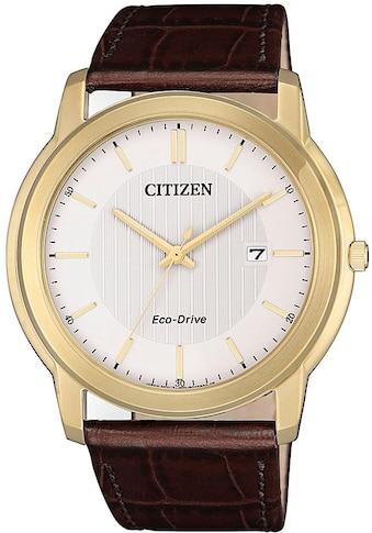 Citizen Solaruhr »AW1212-10A« kaufen