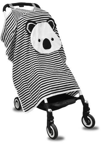 smarTrike® Kinder-Buggy »toTs Bambus Buggy Sonnenschutz Koala«, für den Buggy kaufen