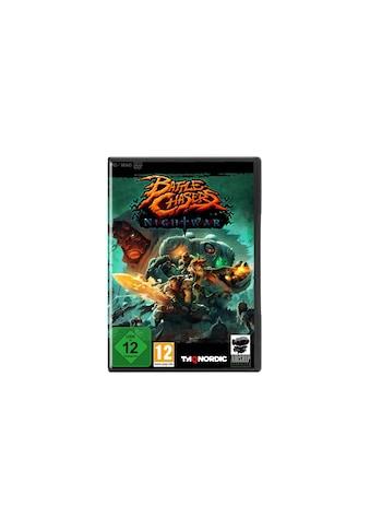 THQ Spiel »Battle Chasers Nightwar«, PC kaufen
